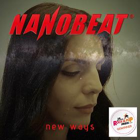 NANOBEAT CD New Ways