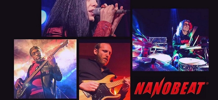 NANOBEAT Band